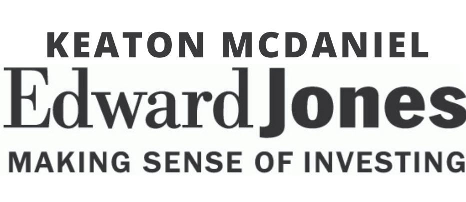 Keaton McDaniel Edward Jones