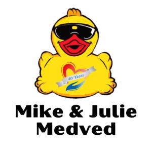 Individuals Logos -Medved
